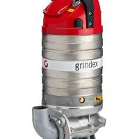 Grindex Senior Pump