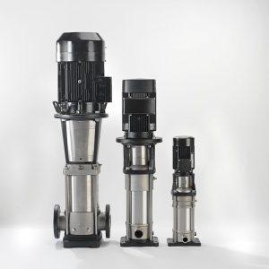 CR Pumps
