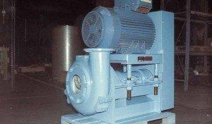 STHM Pump