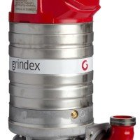 Grindex Sandy Pump