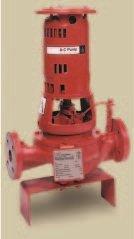 ITT Industries - AC Series - CAC Industrial