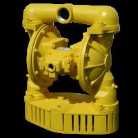 Pump Parts & Specials - CAC Industrial