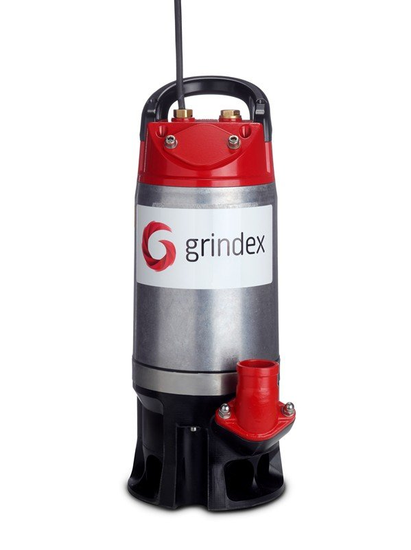 Grindex Solid Pump