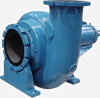 CW Pump