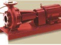 Endsuction Fire Pump