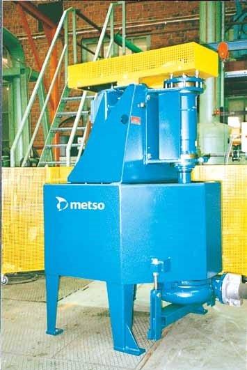 VT Pump