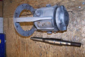 Used components are also stocked at CAC and can be supplied used or completely refurbished