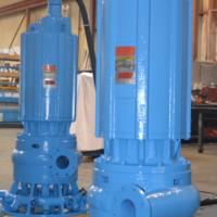 Keystone Submersible Slurry Pump