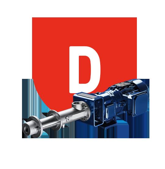 Seepex Metering Pump